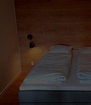 forside-luksus-hytter-dobbeltseng-slagelse