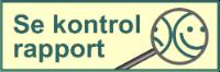 Se Hotel Lillevangs kontrolrapport fra Fødevarestyrelsen